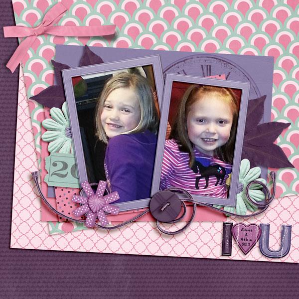 Emma & Abbie