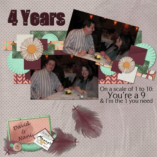4 Years