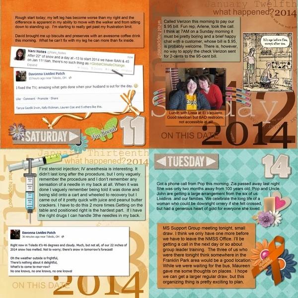 Random Week 2 Jan 8-14 page 2