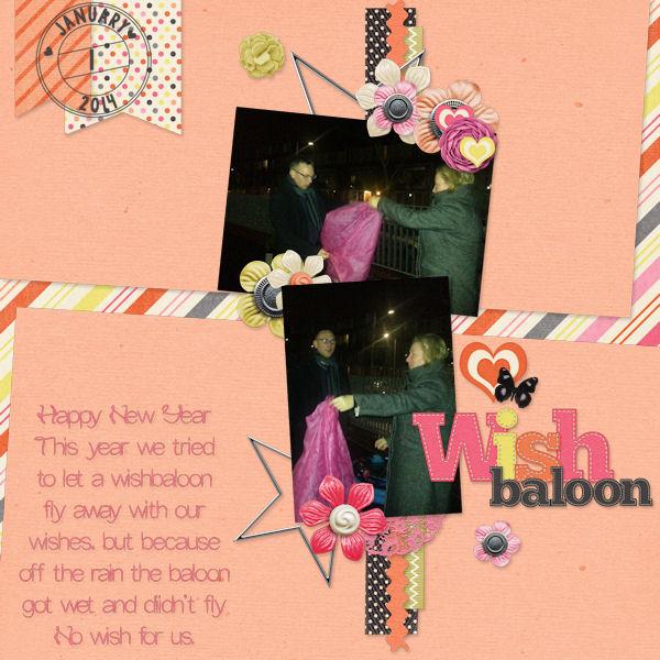 Wishbaloon