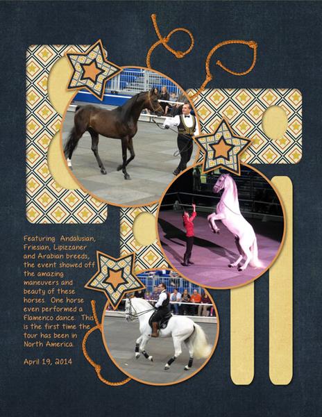 Gala of the Royal Horses - 2