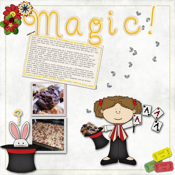 Magic!