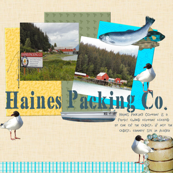 Haines Packing Company