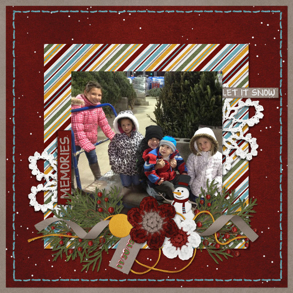 layout by Sheri Catherine