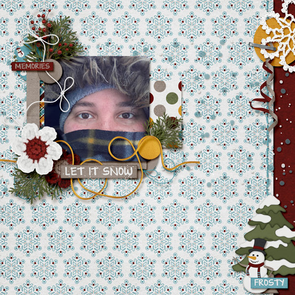 layout by Kiana