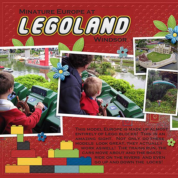 Legoland 3