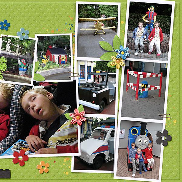 Legoland 8