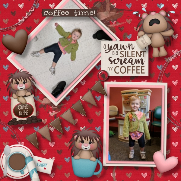Coffee & Cocoa Aliya