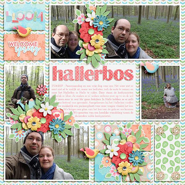 Hallerbos