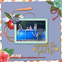 EnjoyingTheGoodLife_GBL_SunnyDays.jpg