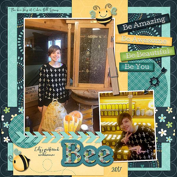 Bee 2017