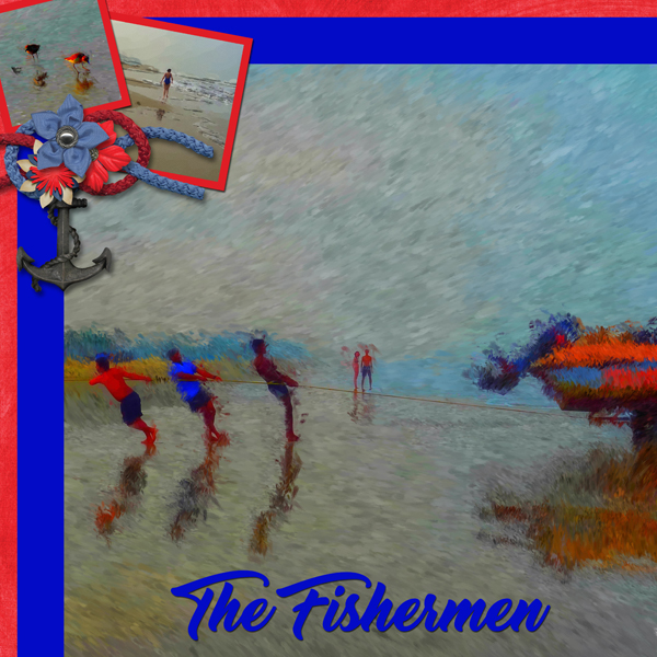 The Fishermen