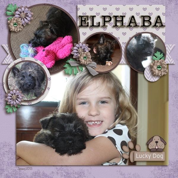 Elphaba