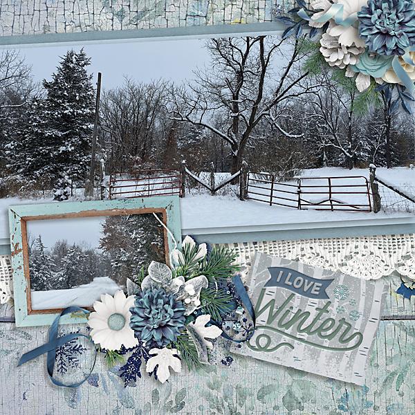 Gentle Winter