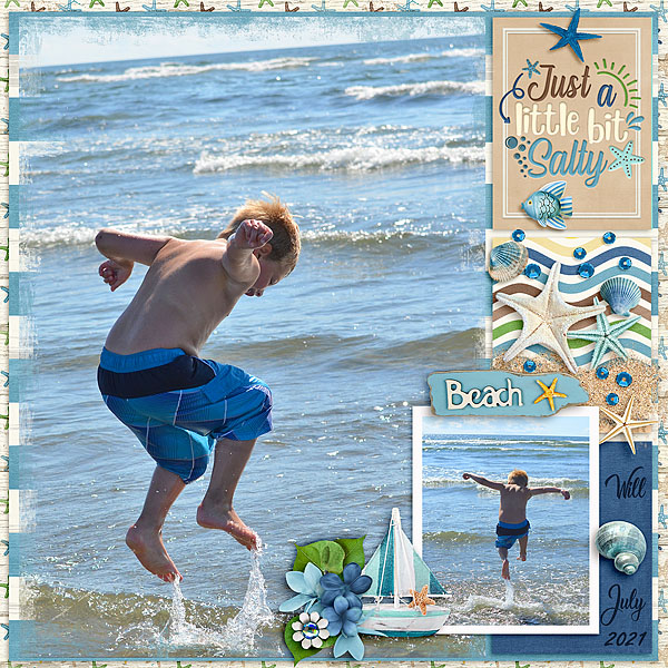 Ocean Tales