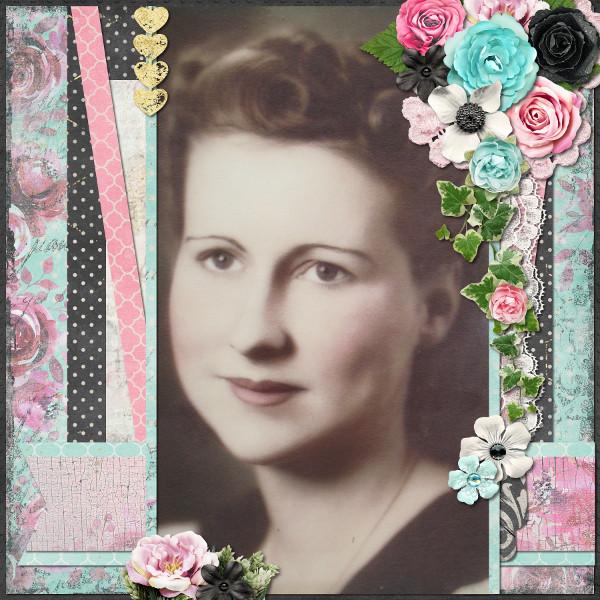 Grandma Marie