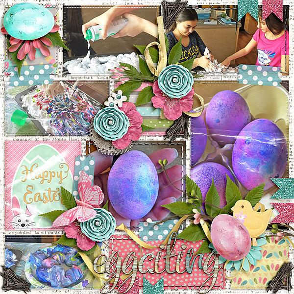 eggciting