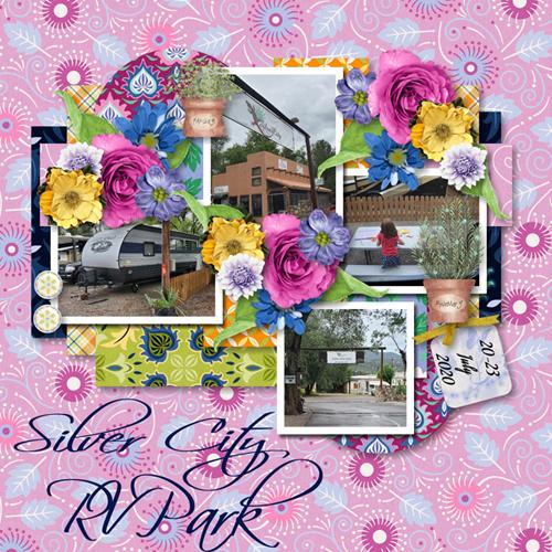 Silver City RV Park