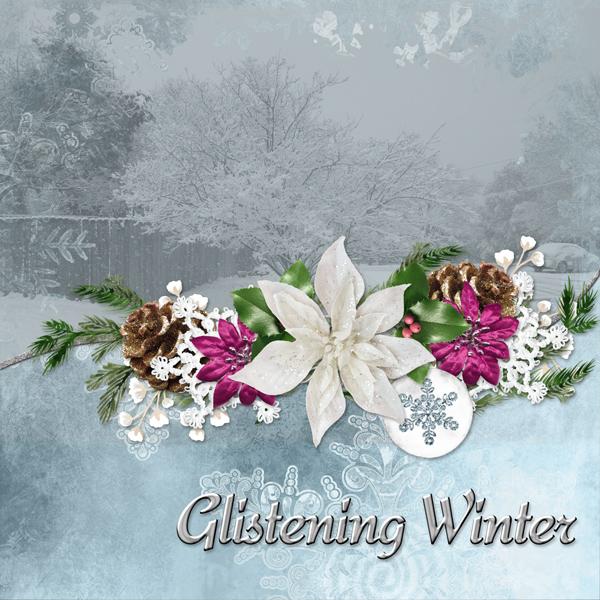 Glistening Winter