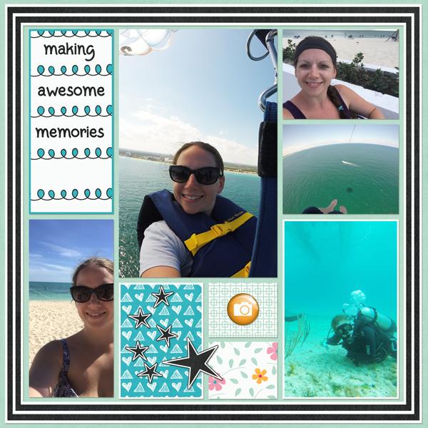 Feather Bahama adventures