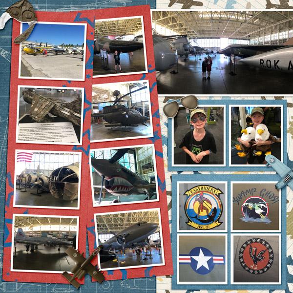 2017 Aviation Museum