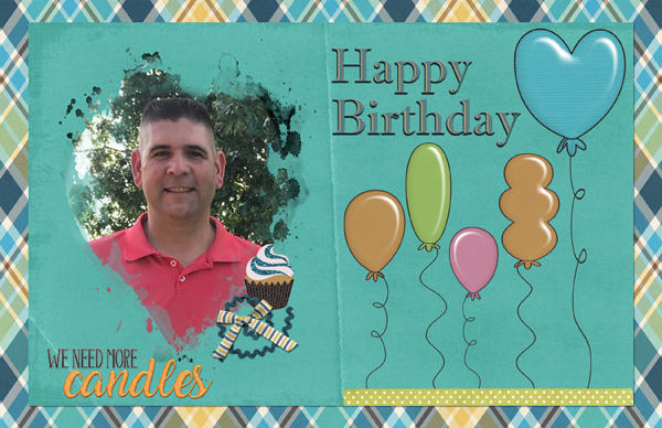 Happy birthday Doug
