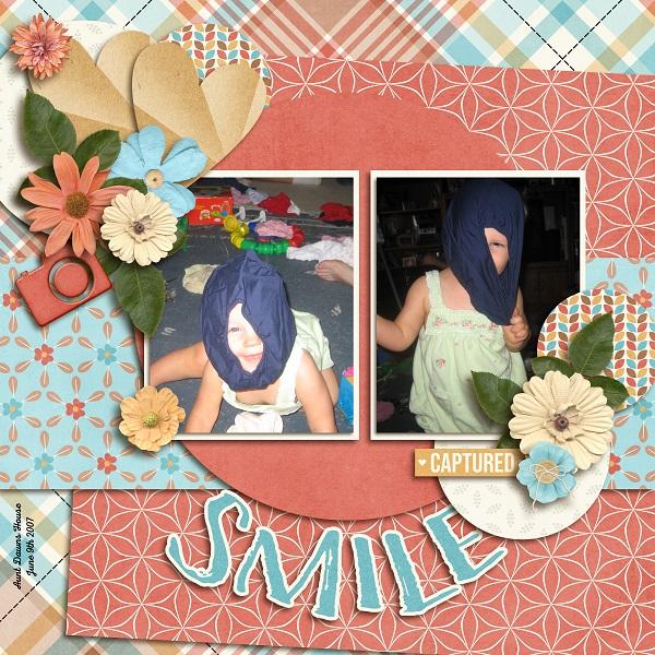 Smile Captured