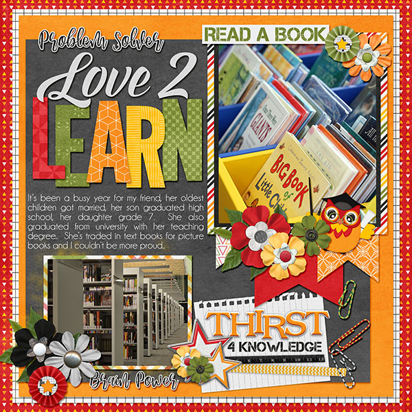 Love 2 Learn