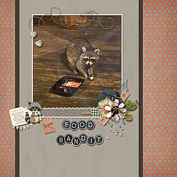 Food Bandit