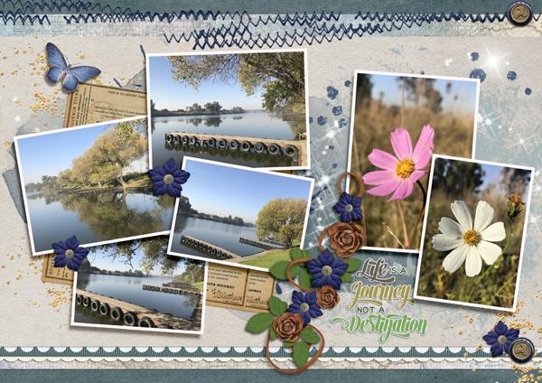 Vaal River 2