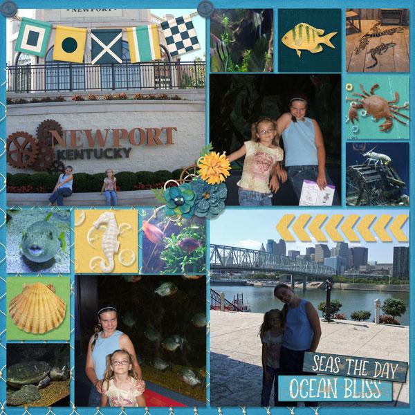 0919 DD Aquarium