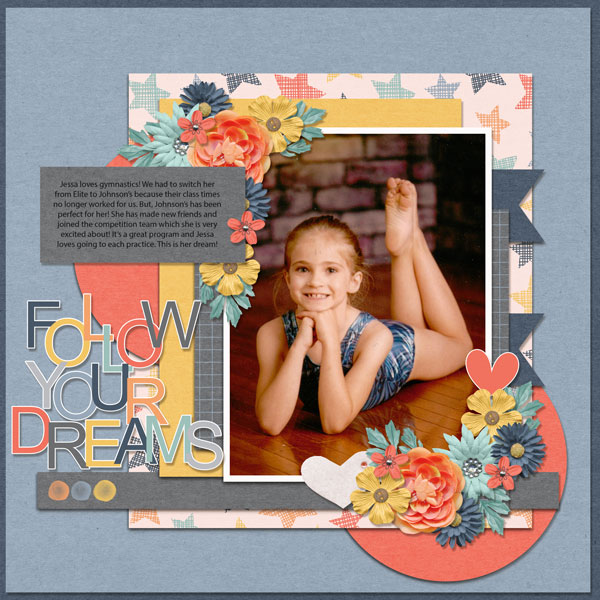 1019 Des Gymnastics