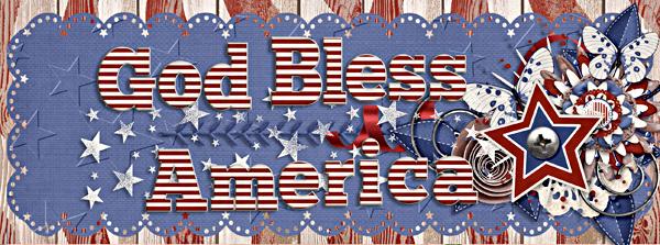 God , Bless America