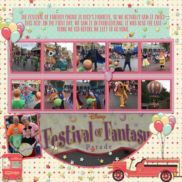 2016 Fantasy Parade 2
