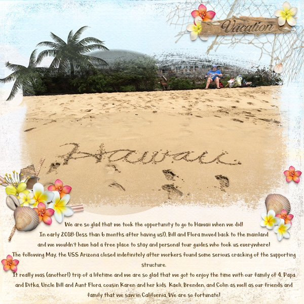 2017 Hawaii
