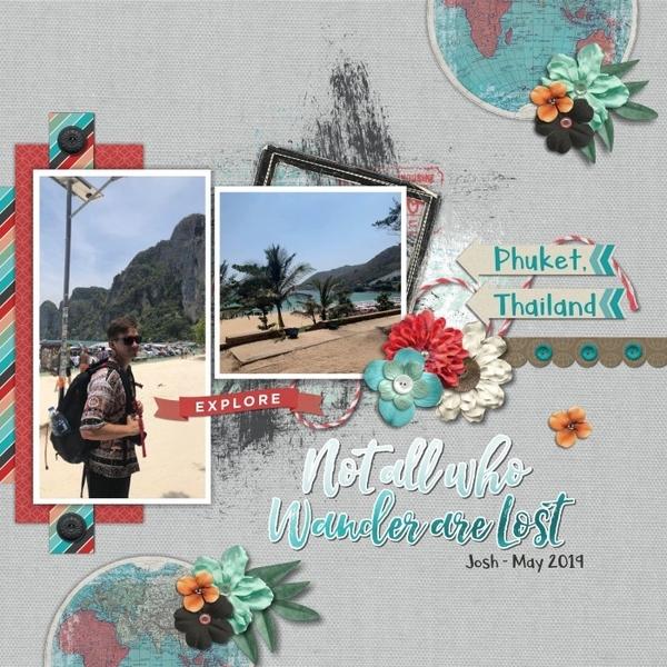 Wander-Thailand