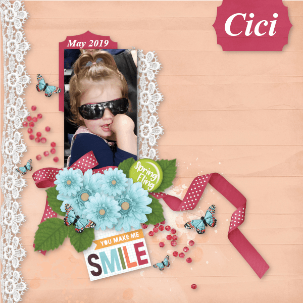 Cici-Created with rewards Challenge May 2019