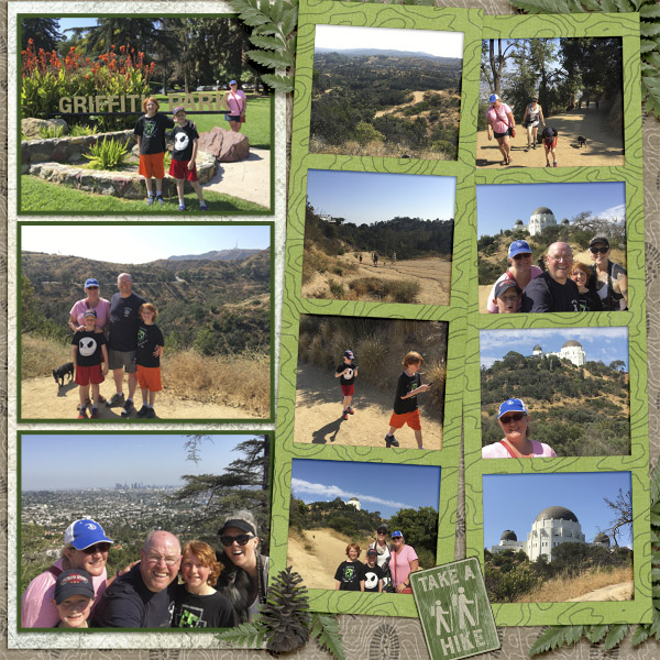 2017 CA Griffith Park
