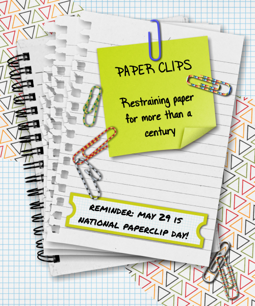 CARD National Paper Clip Day