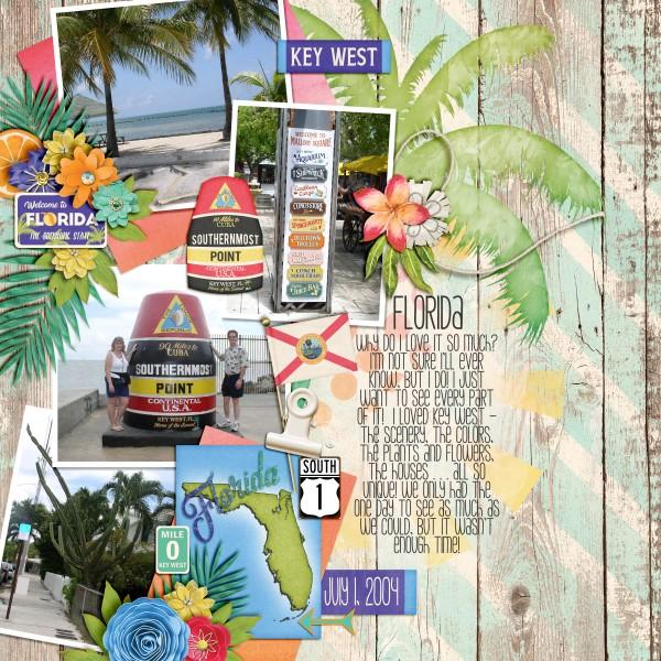 Key West 2004