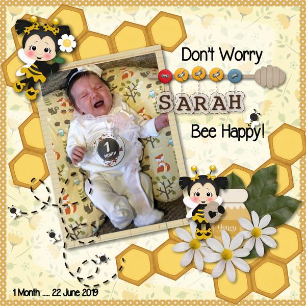 2019 06 Sarah Bee Happy