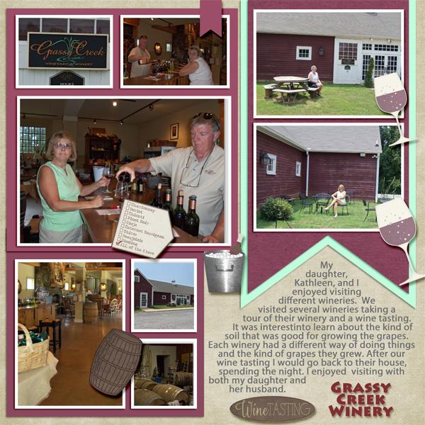 Grassy Creek Winery