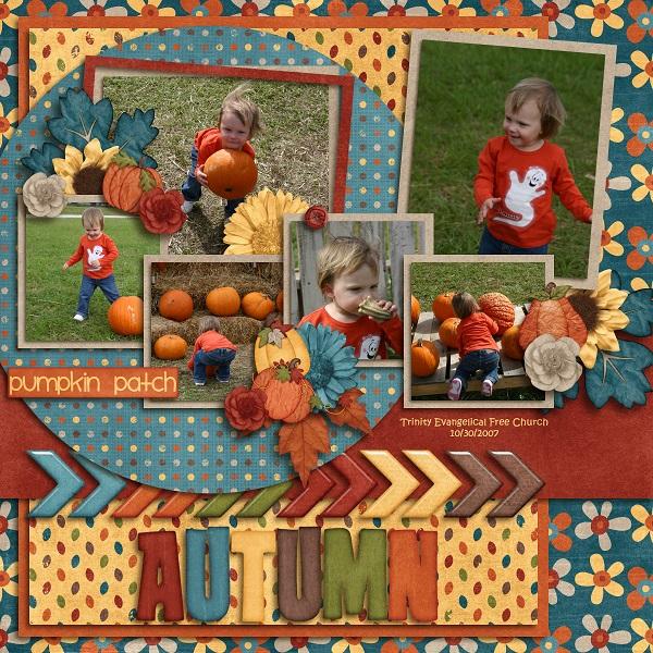 Pumpkin Patch 07