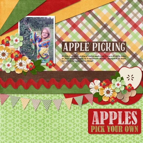 1019 BIU Apple Pick