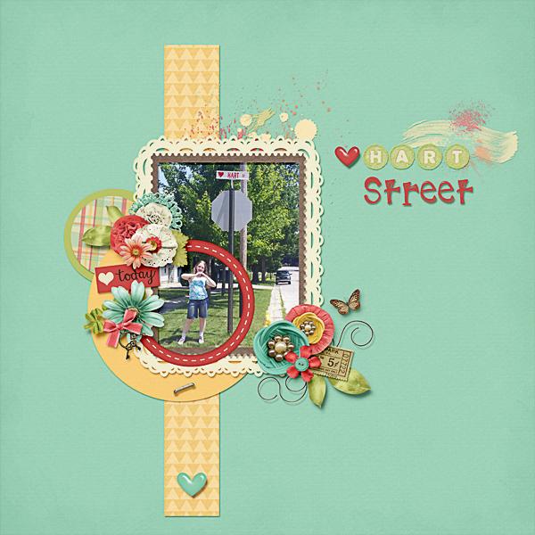 Hart Street