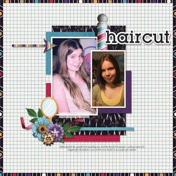 1119 T2 Haircut