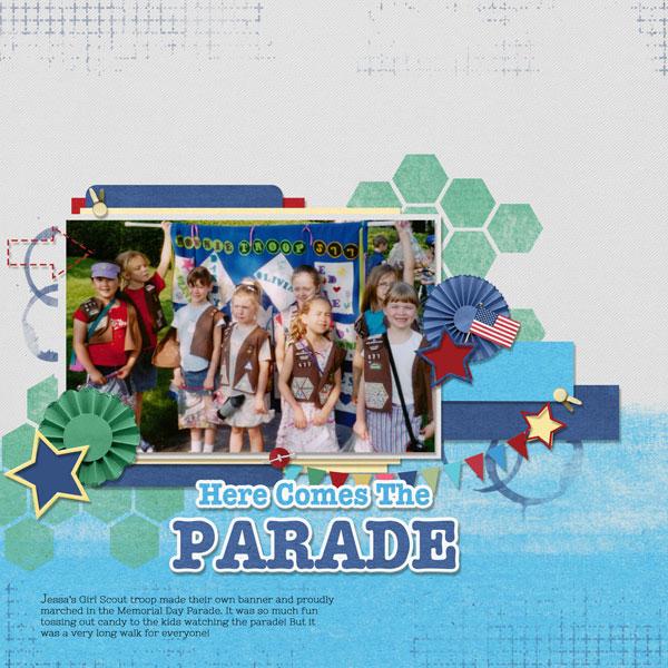 0619 Templ1 Mem Parade