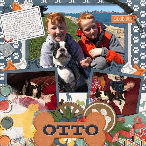 2019 Otto