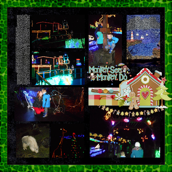 ZooLights 2015 (page 2)