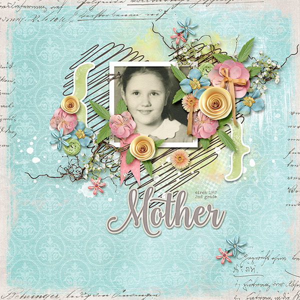 Mother 1947